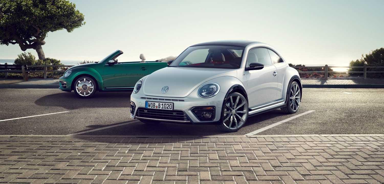 Volkswagen Beetle Exclusive Series 2016