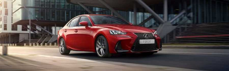 Lexus IS 300h 2017