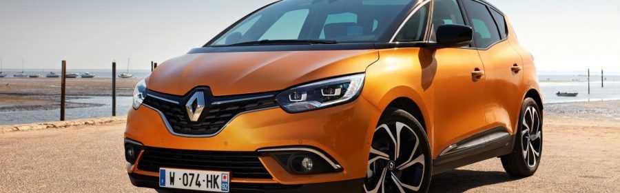 Prijzen Nieuwe Renault Sc 233 Nic En Grand Sc 233 Nic