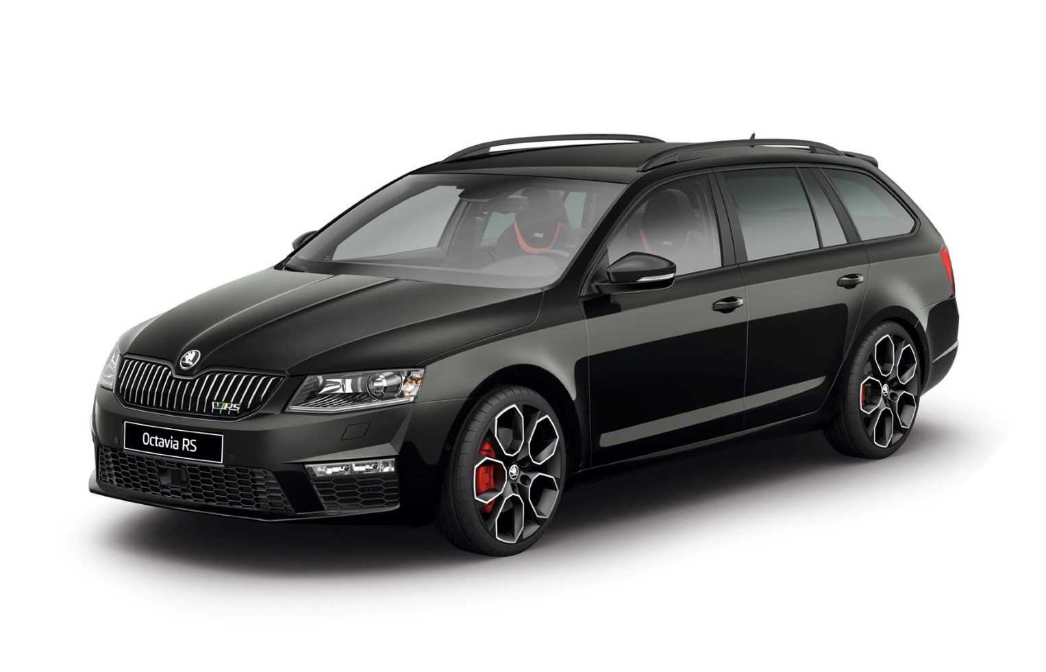 Škoda Octavia Combi RS 230 Business 2016