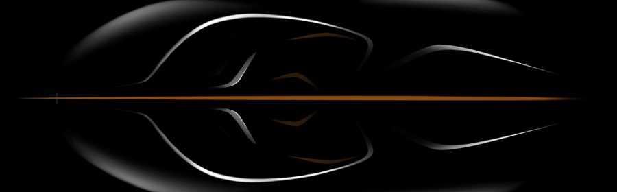 McLaren BP23 2019