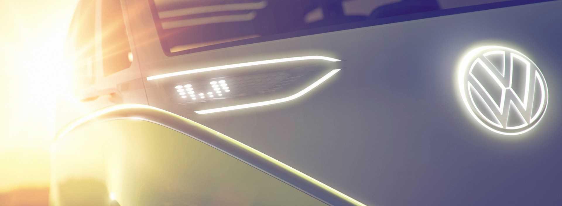 Volkswagen Concept 2017