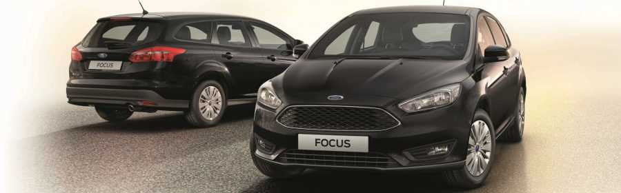 ford introduceert rijk uitgeruste focus lease edition. Black Bedroom Furniture Sets. Home Design Ideas