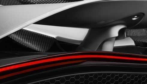 McLaren Super Series 2017 (teaser)