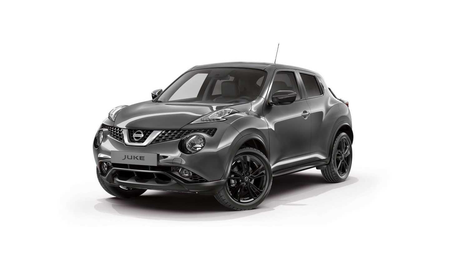 Nissan Juke Premium Edition 2017