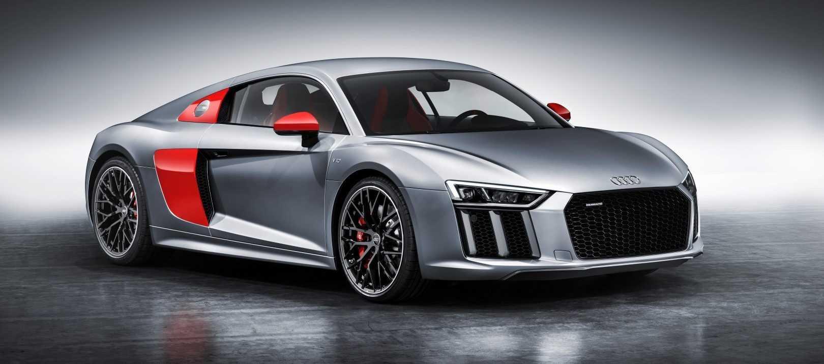 Audi R8 Audi Sport Edition 2017