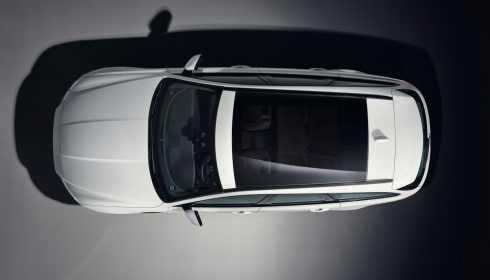 Jaguar XF Sportbrake 2017 (teaser)