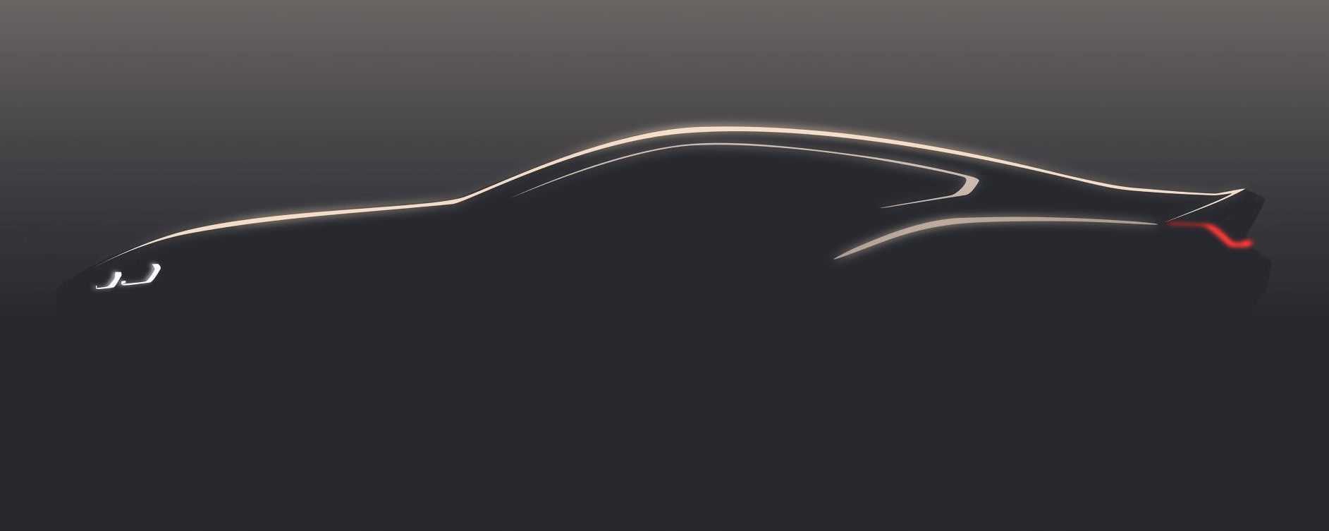 BMW Concept 8 Serie 2017