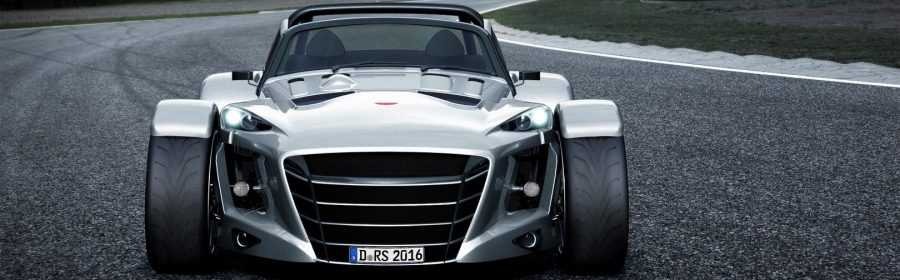 Donkervoort D8 GTO-RS 2016