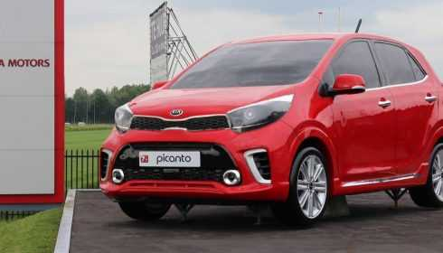 Giant Picanto 2017