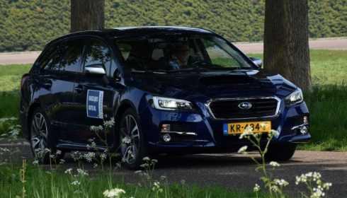 Subaru Levorg 1.6GT-S Premium 2017