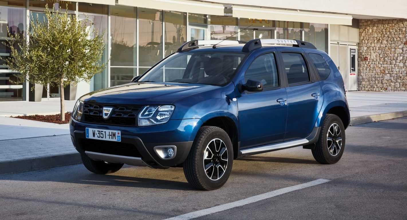 Dacia Duster EDC 2017