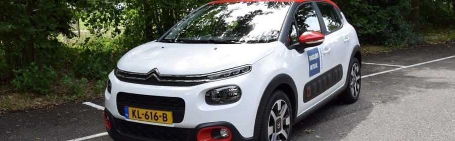 Citroën C3 BlueHDi 100 S&S Shine 2017