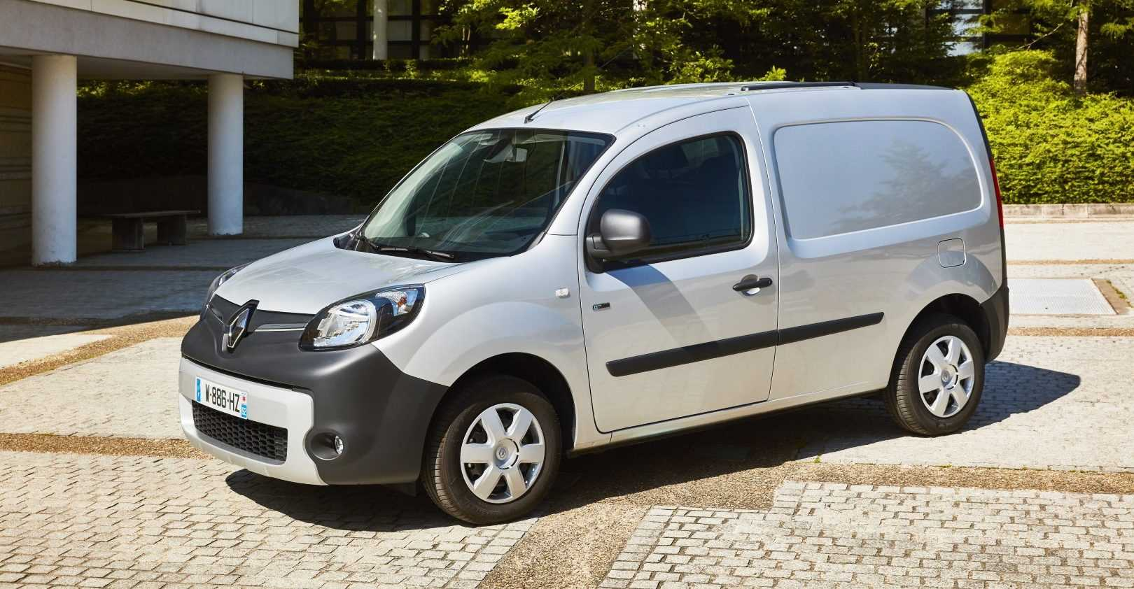 prijzen elektrische renault kangoo z e bekend. Black Bedroom Furniture Sets. Home Design Ideas