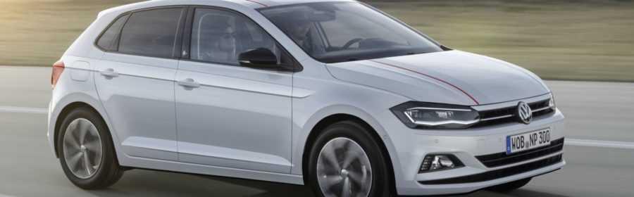 Volkswagen Polo Beats 2017