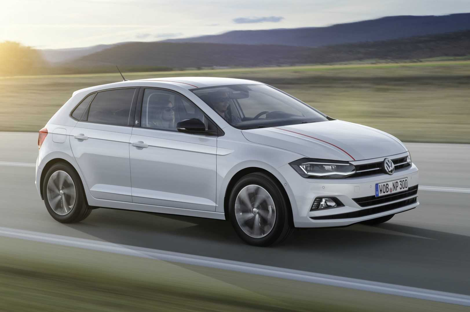 Volkswagen Polo Beats 2017