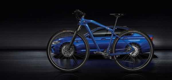BMW M Bike Limited Carbon Edition 2017