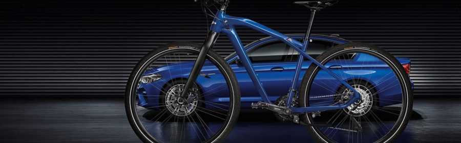 BMW M Bike Limited Carbon Edition 2017