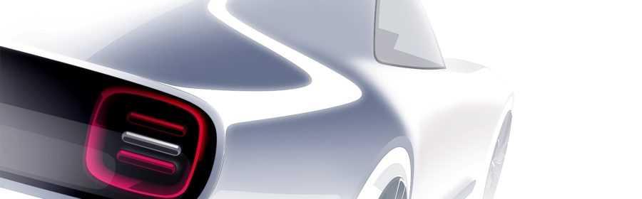 Honda Sport EV Concept 2017