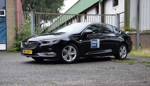 Opel Insignia Grand Sport 1.6D Turbo Business Executive 2017