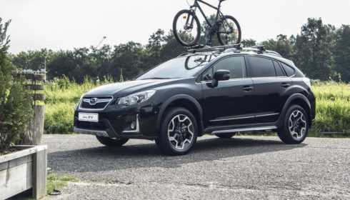 Subaru XV Outdoor Edition 2017