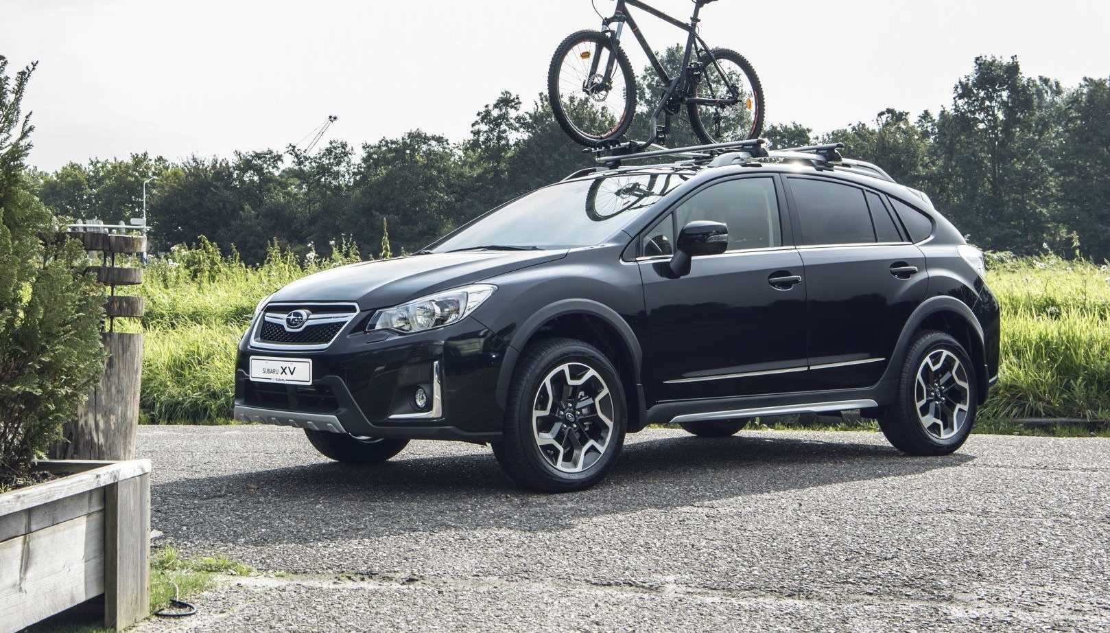 Subaru XV Outdoor Edition 2017