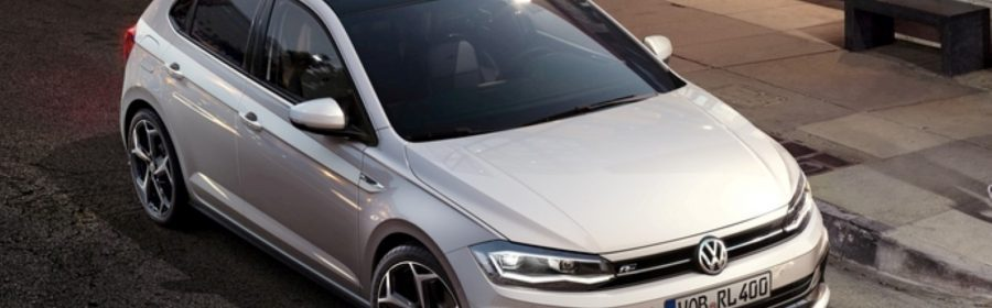 Volkswagen Polo R-Line 2018