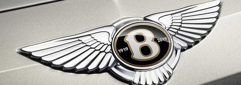 Bentley 100 jaar