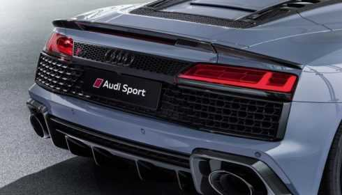 nieuwe Audi R8 Spyder (7)
