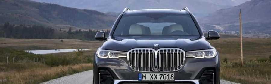 BMW X7 (10)