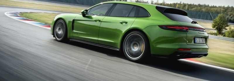 Porsche Panamera GTS (7)
