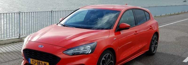 Rijtest Ford Focus (5)