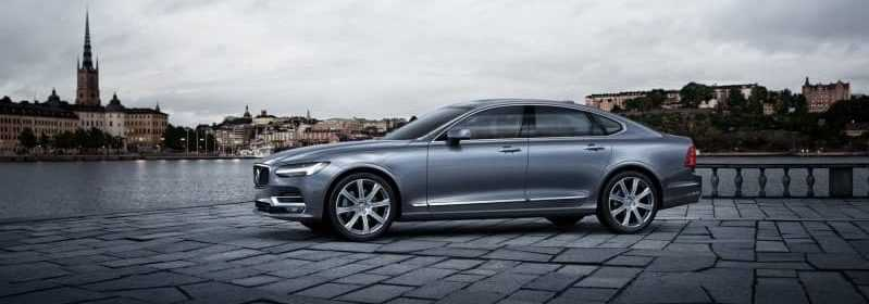 Volvo S90 Business Luxury (1)