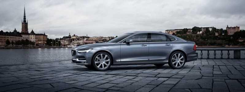 Volvo S90 Business Luxury (1)
