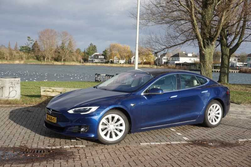 Tesla Model S test 4% bijtelling (18)