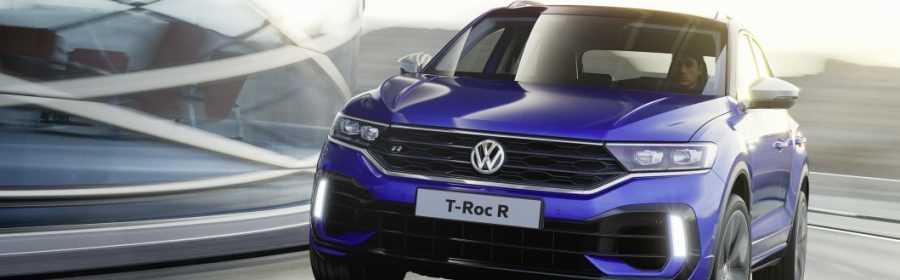 T-Roc R 2019