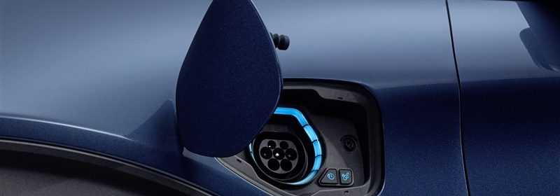 Ford Hybride