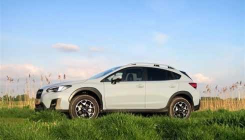 test Subaru XV (5)