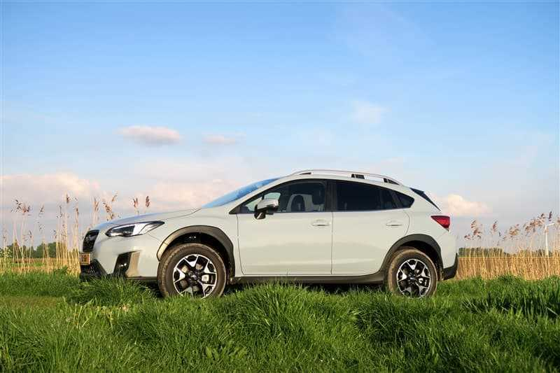 test Subaru XV (5)