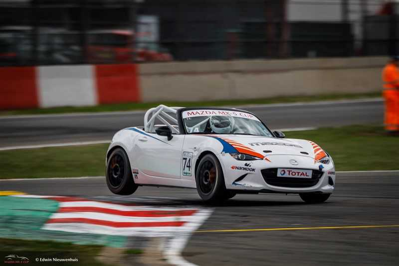Mazda MX-5 Cup (5)