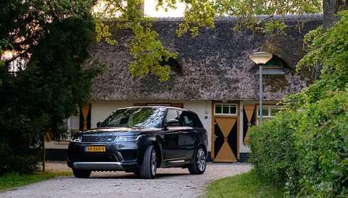Range Rover Sport PHEV (28)