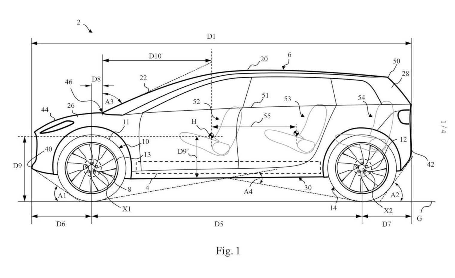 dyson stopt de ontwikkeling van hun eerste elektrische auto