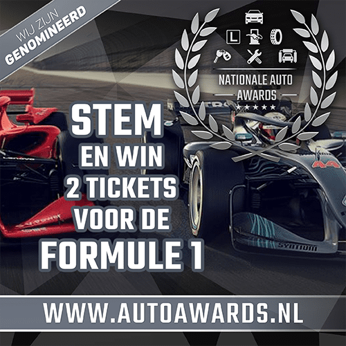 nationale auto awards