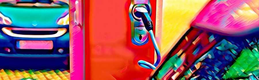 elektrisch brandstof vergelijken