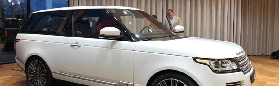 Adventum Coupe van Niels van Roij Design