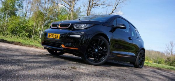 BMW i3S RoadStyle Edition 2020