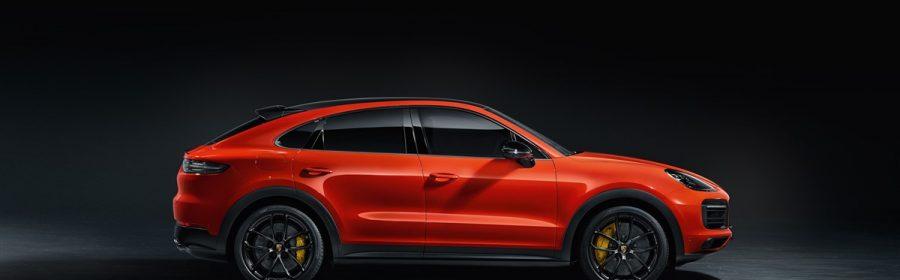 mei 2020 autoverkopen Porsche Cayenne