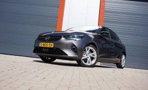 Opel Corsa 1.5 CDTI GS Line 2020