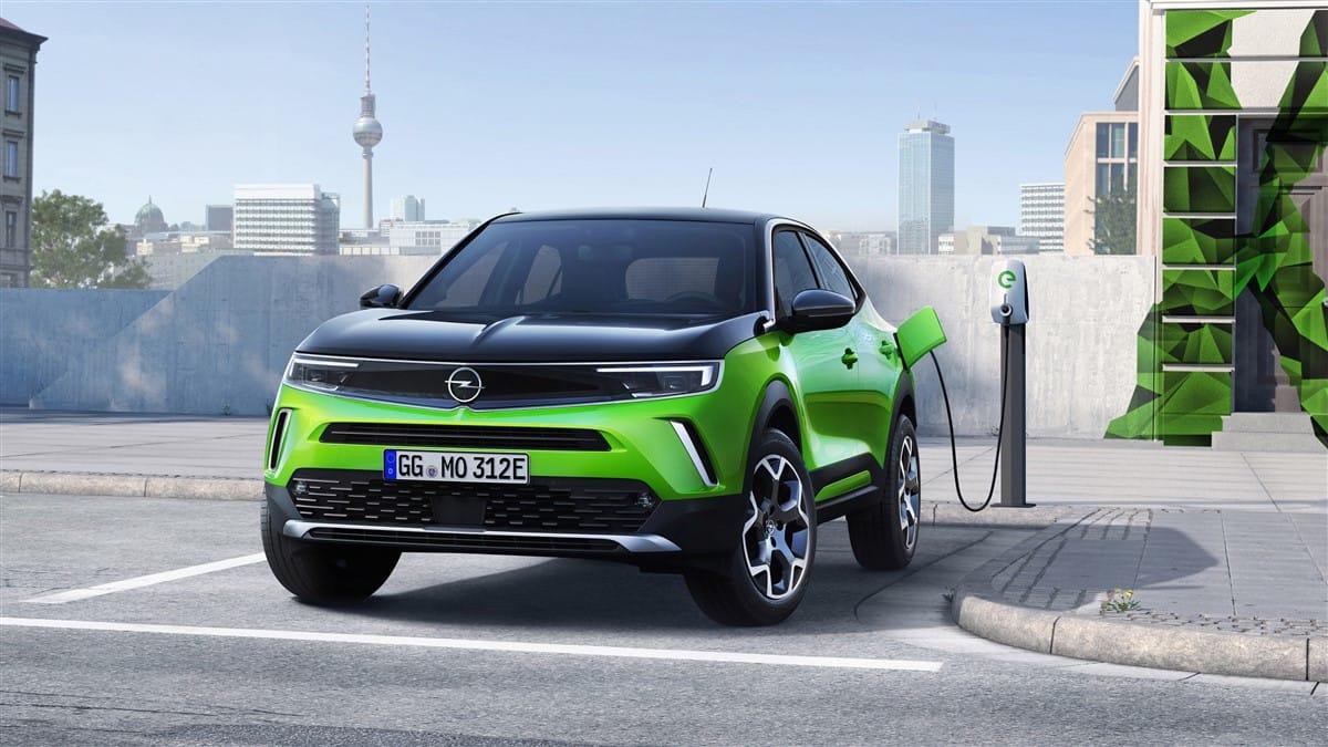 Opel Mokka-e (9)