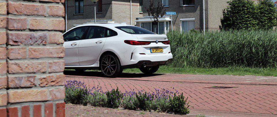 BMW 2-serie Gran Coupe